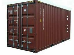 Купим контейнеры: 20 футов, 40 футов. - фото 4