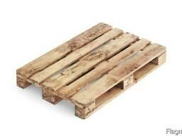 Купим поддоны деревянные