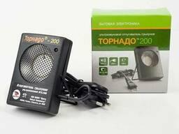 Купить отпугиватель ультразвуковой Торнадо 200 от грызунов