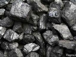 Уголь марки Д Шубаркуль | Вагонами