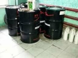 Куплю масло отработанное автомобильное масло