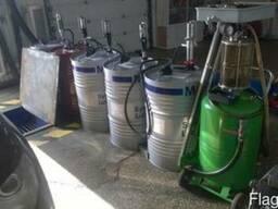 Куплю моторные, индустриальные масла с истёкшим сроком хранен - фото 3