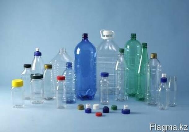 Куплю пластиковые бутылки б\у