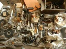 Куплю Сверла , метчики, фрезы по металлу