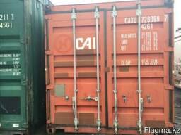 Куплю, возьму на реализацию контейнера