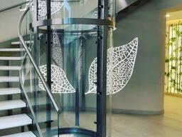 Купольный лифты для дома