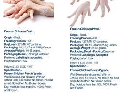 Курица и куриные продукты (ОПТ)
