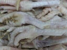 Куриные ноги (лапки)