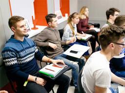 Курсы английского языка онлайн обучение