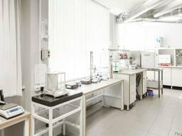 Лабораторную мебель серии ЛАБ