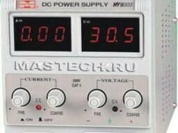 Лабораторный блок питания Mastech HY5003