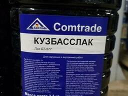 Лак БТ-577 (Кузбаслак)