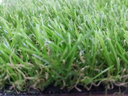 Ландшафтная искусственная трава 25 мм