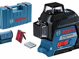 Лазерный нивелир GLL 3-80 кейс Bosch (0601063S00)