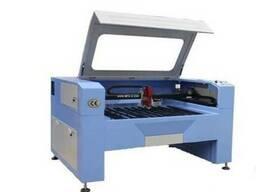Лазерный станок для резки металла и неметалла 1390GL