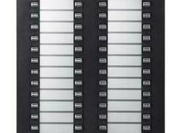 LDP-7048DSS – консоль с 48 программируемыми клавишами.