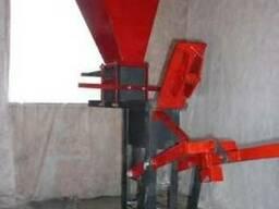 Лего станок механический