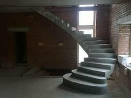 Лестницы для вашего дома, любой сложности и исполнения.