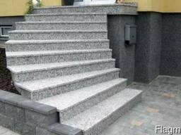 Лестницы из Мрамора и Гранита!!!