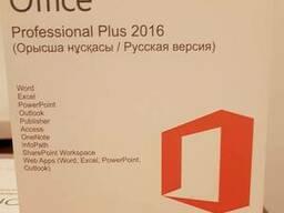 Лицензии Microsoft Office, Windows - Программное обеспечение
