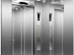 Лифты и лифтовые оборудование