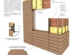 Фасадные панели (Линеарные панели)