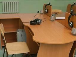 Лингафонный кабинет ЛКФ-102