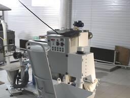 Производственный комплекс по выпуску макаронных изделий