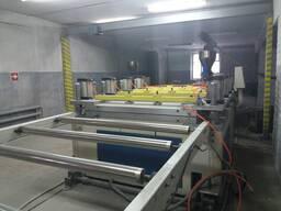 Линия по производству вспененного ПВХ - фото 7