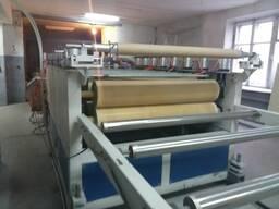 Линия по производству вспененного ПВХ - фото 8