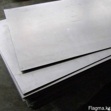 Лист алюминиевый Д16, А5, АМГ2МР, АД1М