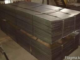Лист стальной г/к 2 мм (1, 0*2, 0) (1, 25*2, 5)