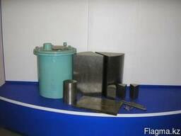 Литий металлический ГОСТ 8774-75