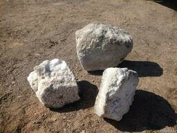 Лизунцы-соль кормовая кусковая