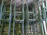 М16*1000 Тип 1.1 ГОСТ 24379.1-80 болты фундаментные в Атырау - фото 1