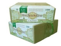 Макаронные изделия салма «Бір Асым Етке» 2,24 кг.