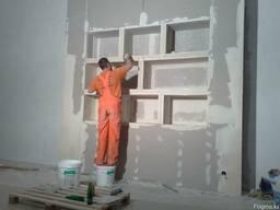 Малярные работы в Астане