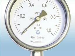 Манометр ДМ05 МП ЗУ