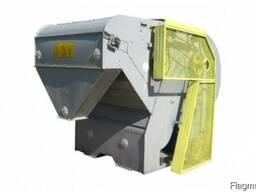 Машина для предварительной очистки зерна