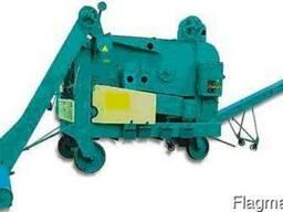 Машина вторичной очистки семян МС-4,5