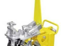 Машинка Cord Stripper для разделки конвейерных лент