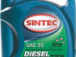 Масло моторное Sintoil Дизель М10Г2К API CC (20л)
