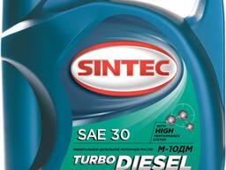Масло моторное Sintoil Турбо Дизель М10Дм API CD (30л)