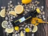 Масло подсолнечное с экстрактами прованских трав, лимона - фото 1