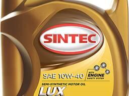 Масло полусинтетическое Sintoil Премиум 10w40 API SL/CF (4л)