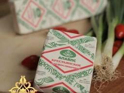 Масло сливочное (спред) маргарин монолит