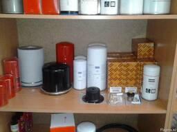 Масляные фильтры для компрессоров Atlas Copco