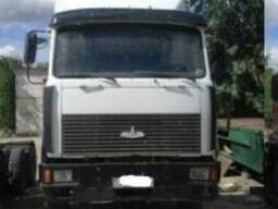 МАЗ 543203-222, 2006 г.в., седельный тягач в Актобе