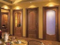 МДФ межкомнатные двери