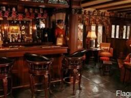 Мебель для кафе из лиственных и хвойных пород древесины!